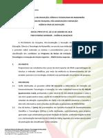 001 Programa Institucional REIT 072018