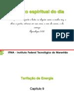 Distribuição Medição e Tarifação - Capitulo 9