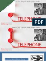 1 Telephone