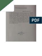 Carta Diego