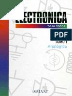 Electronica para Todos - Tomo 1 - Analogica.pdf