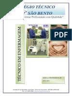 Administração aplicada a enfermagem