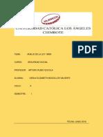 Analisis de La Lay 19990
