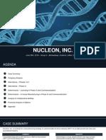 Nucleon Vf
