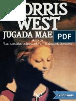 Jugada Maestra - Morris West