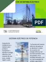 Generalidades de un Sistema Eléctrico.pptx