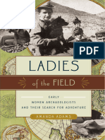 Ladies of the Field Early Women Archaeology