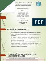 LIQUIDOS-PENETRANTES