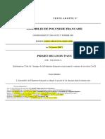 Projet de LP Soumis a APF
