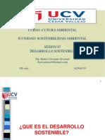 1. PPT Desarrollo Sostenible