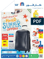 Carrefour Hello Summer Offers