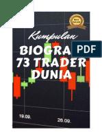 sfo untuk mewawancarai para trader forex dengan hati-hati