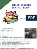 2018_Klinik_Penyusunan Dokumen Akreditasi FKTP_bmpk1.pptx