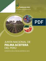Informe de La Palma Al 2014