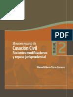 LA CASACIÓN CIVIL.pdf