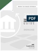 Mini Tax Guide ultima