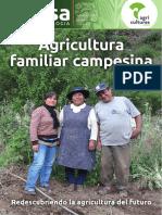 LEISA. Vol29 n4 (2013). Agricultura Familias Campesina