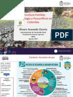 Acevedo (2017). AF_Agroecología y Posconflicto en Colombia