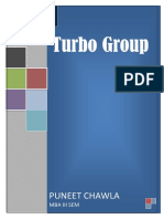 Turbo Group Final