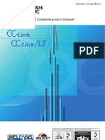 CC-Link & CC-Link_LT Catalog