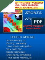 ROLANDO LAGPACAN sports.ppt