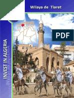 wilaya de tiaret