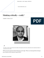 Thinking critically — really_ - Newspaper - DAWN.COM.pdf