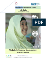 FM Module-1 Personal-Development FINAL May-2017