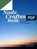 [The node craftsman book] Manuel Kiessling - The node craftsman book _ An advanced nodejs tutorial (0).pdf