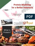 Workshop Protein Modeling.pdf