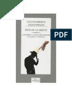 Idos de La Mente - Luis Humberto Crosthwaite