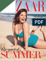Harpers Bazaar UK - 07 2019