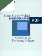(C.H. Beck Wissen in der Beck'schen Reihe 2169) Hans-Ulrich Wehler - Nationalismus_ Geschichte, Formen, Folgen (Beck Wissen)-C.H. Beck Verlag (2001).pdf
