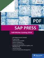 SAP PRESS Fall Catalog 2018 28page