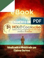 Elaine Ourives Ebook - Holo Cocriação