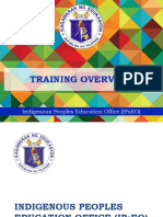 0 FACI ARMM Training Overview - E Labad.pptx