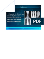 radiologia ionizantes