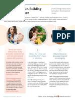 HCDC FIND ServeReturn for Parents Caregivers