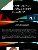 Case History of William Stanley Milligan