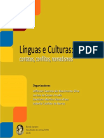 Comunidades quilombolas na área de Letras