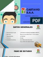 CARTAVIO S.A.A.