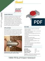 Resilmount Clip - Data Sheet
