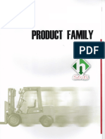 Product Family FFS Version