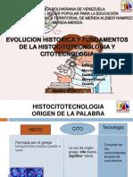 Histocitotecnologia