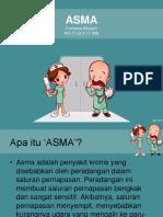 Asma Promkes Uas Praktek