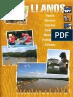 Venezuela Turistica,Parte 2 de 5,La Guia Valentina Quintero 2008-2009(en Los Llanos)