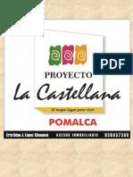 La Castellana Pomalca