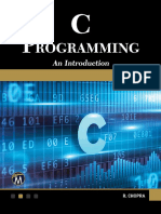 Rajiv Chopra - C Programming_ A Self-Teaching Introduction-Mercury Learning & Information (2018).pdf