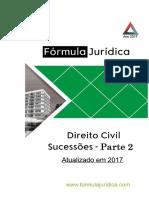 eBook - Direito Civil - Sucessões - Parte 2.PDF