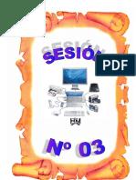 Creación de Tablas en Access 2010